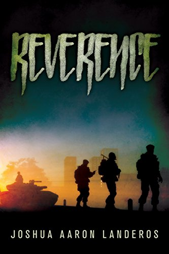 Cover for Reeverence