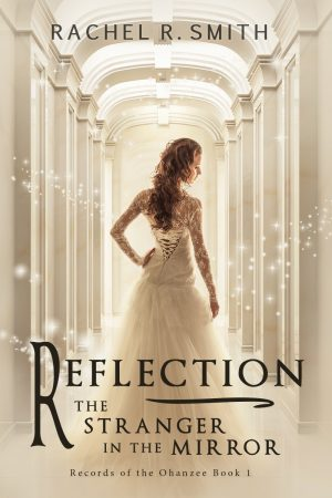 Cover for Reflection: The Stranger in the Mirror