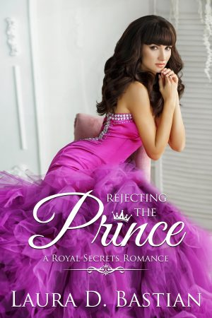 Cover for Rejecting The Prince