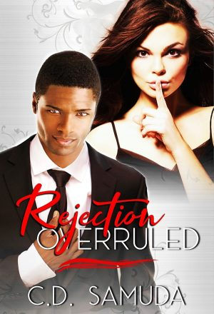 Cover for Rejection Overruled