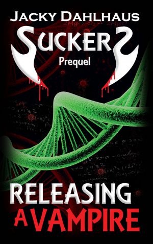 Cover for Releasing A Vampire
