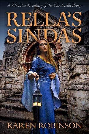 Cover for Rella's Sindas