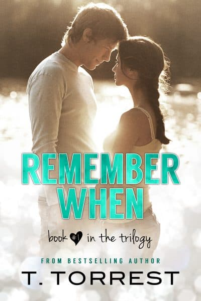Cover for Remember When