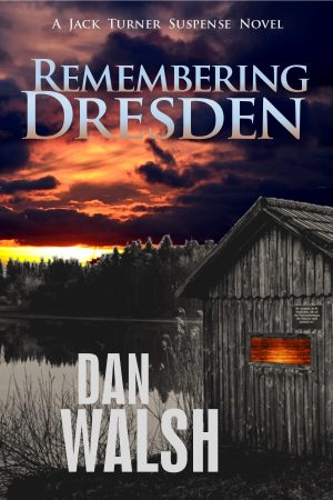 Cover for Remembering Dresden