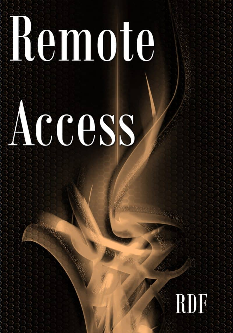 Cover for Remote Access