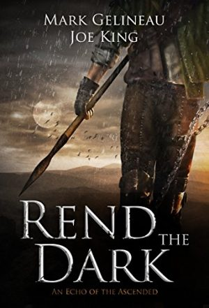 Cover for Rend the Dark