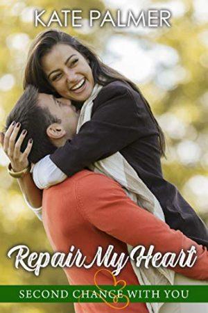 Cover for Repair My Heart