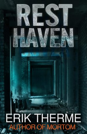 Cover for Resthaven
