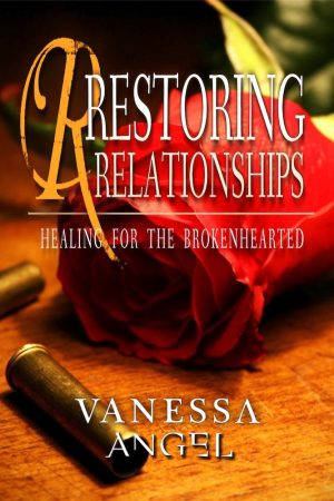 Cover for Restoring Relationships: