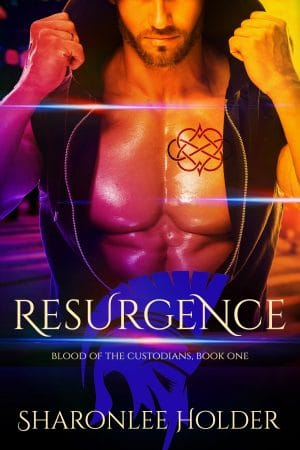 Cover for Resurgence