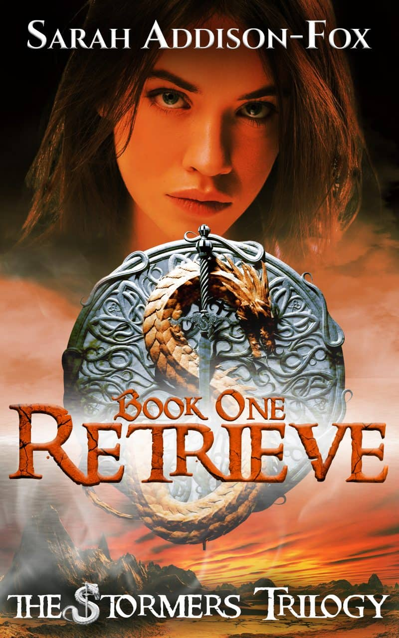Cover for Retrieve