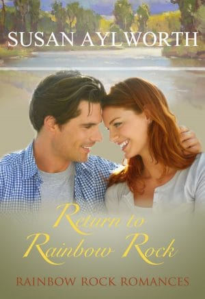 Cover for Return to Rainbow Rock