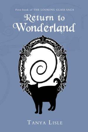 Cover for Return to Wonderland