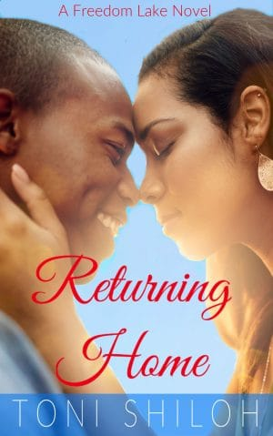 Cover for Returning Home