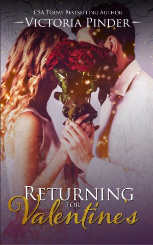 Cover for Returning for Valentine's