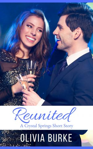 Cover for Reunited