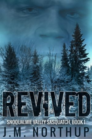 Cover for Revived