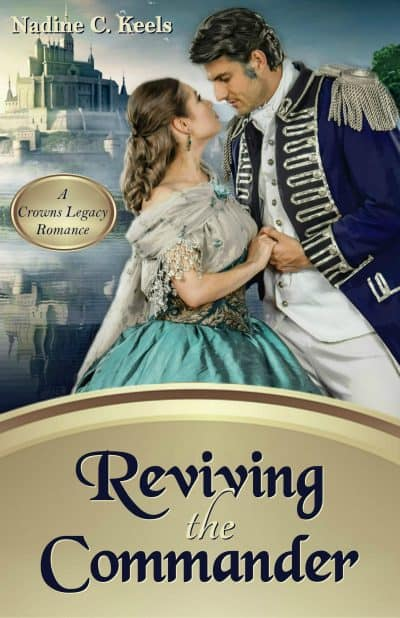 Cover for Reviving the Commander