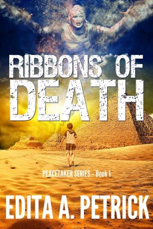 Cover for Ribbons of Death