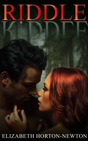 Cover for Riddle