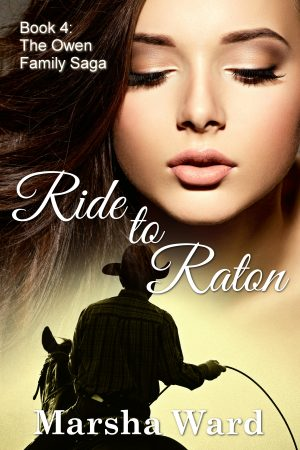 Cover for Ride to Raton