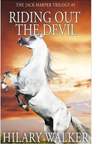 Cover for Riding Out the Devil