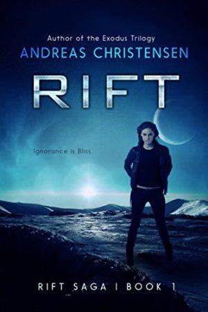 Cover for Rift