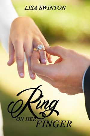 Cover for Ring on Her Finger