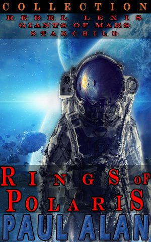 Cover for Rings of Polaris: Collection