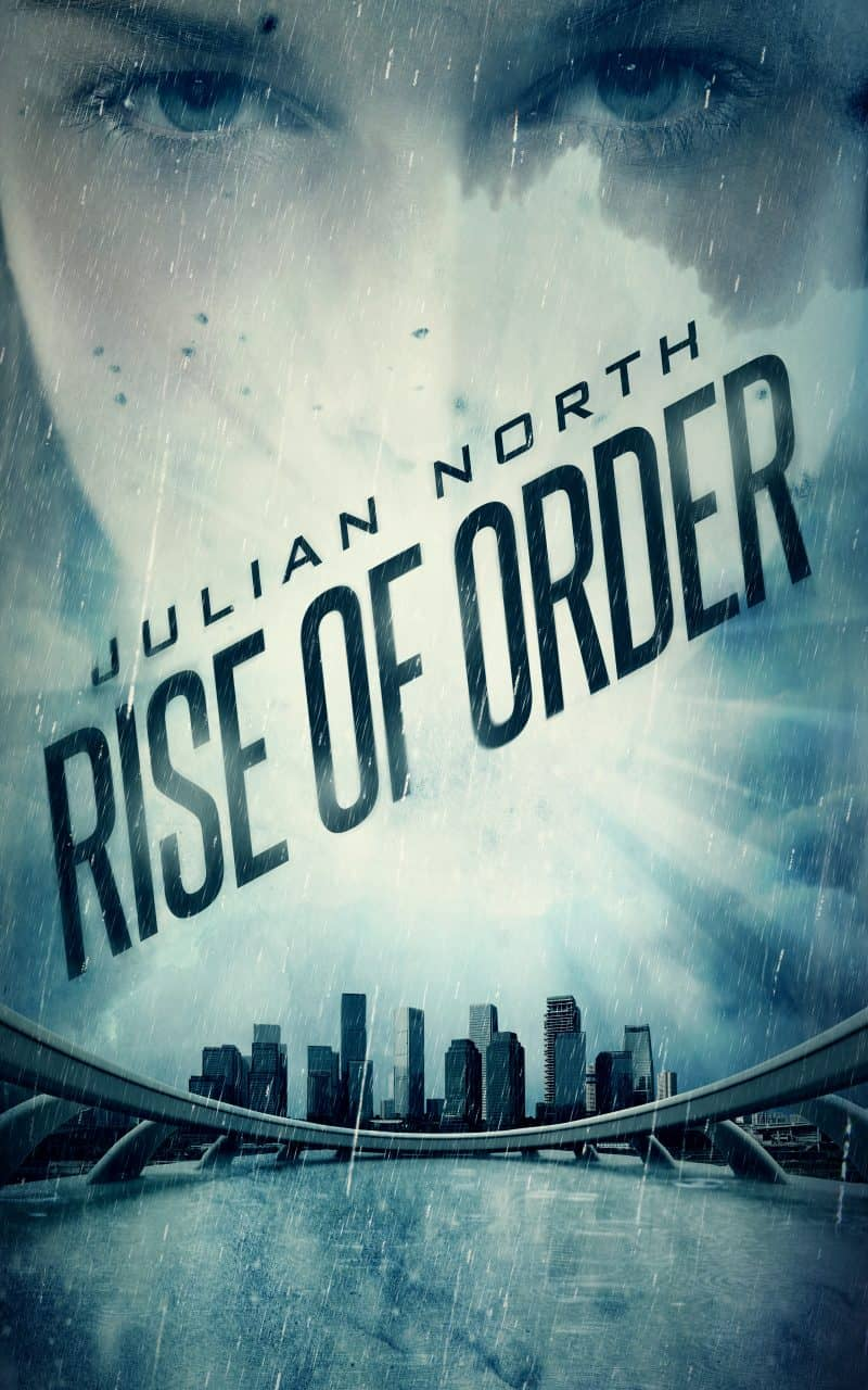 Cover for Rise of Order