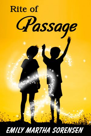 Cover for Rite of Passage