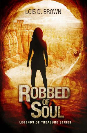 Cover for Robbed of Soul