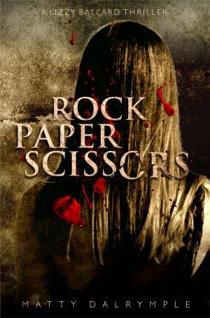 Cover for Rock Paper Scissors