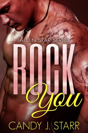 Cover for Rock You