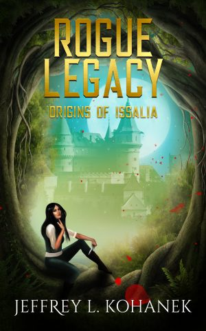 Cover for Rogue Legacy