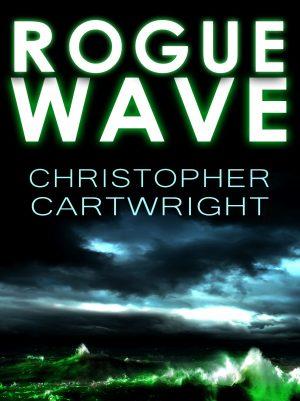 Cover for Rogue Wave