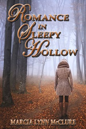Cover for Romance in Sleepy Hollow
