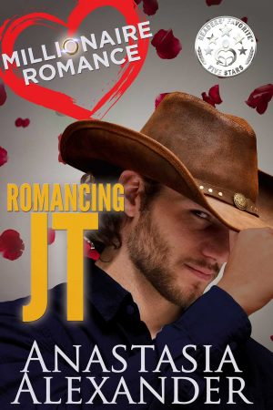 Cover for Romancing JT