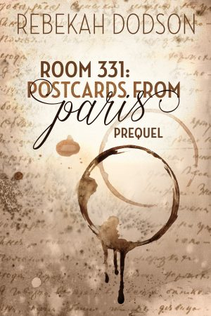 Cover for Room 331