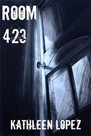 Cover for Room 423