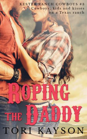 Cover for Roping the Daddy