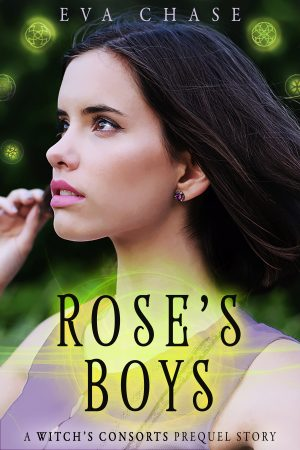 Cover for Rose's Boys
