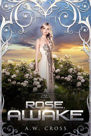 Cover for Rose, Awake