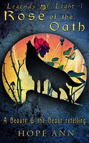 Cover for Rose of the Oath
