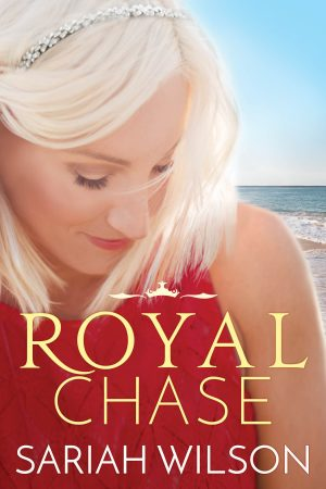 Cover for Royal Chase