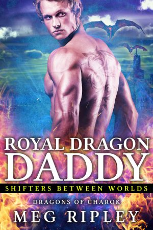 Cover for Royal Dragon Daddy