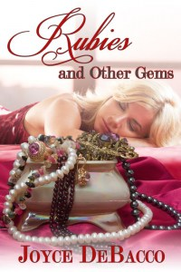 Cover for Rubies and Other Gems