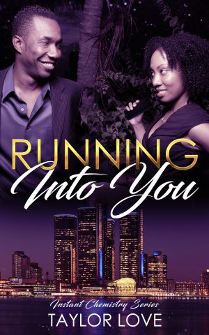 Cover for Running Into You