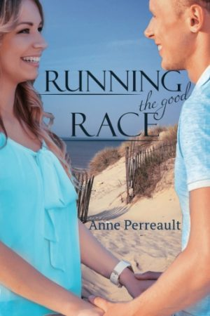 Cover for Running the Good Race