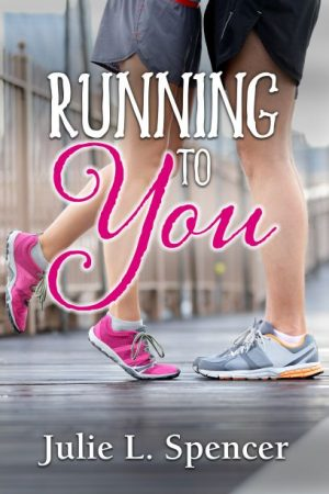 Cover for Running to You